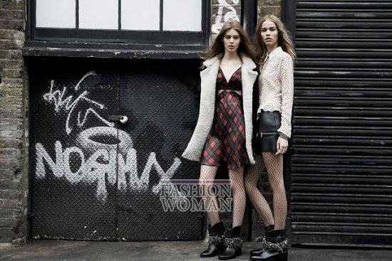 Zara осень-зима 2013-2014 фото №17