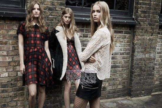 Zara осень-зима 2013-2014 фото №18