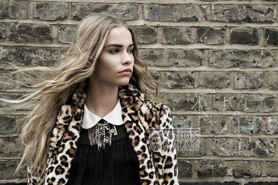 Zara осень-зима 2013-2014 фото №22
