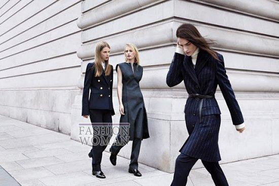 Zara осень-зима 2013-2014 фото №4