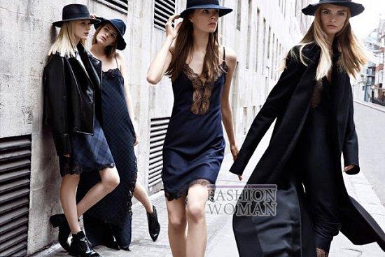 Zara осень-зима 2013-2014 фото №5