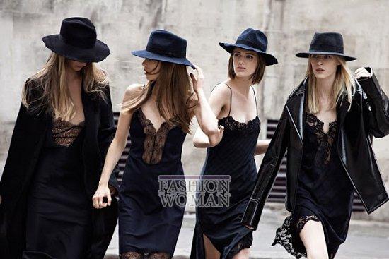 Zara осень-зима 2013-2014 фото №6