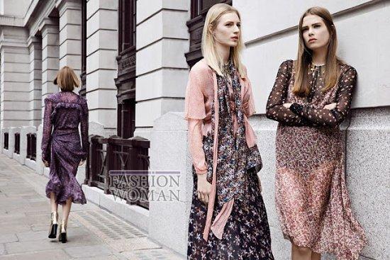 Zara осень-зима 2013-2014 фото №9