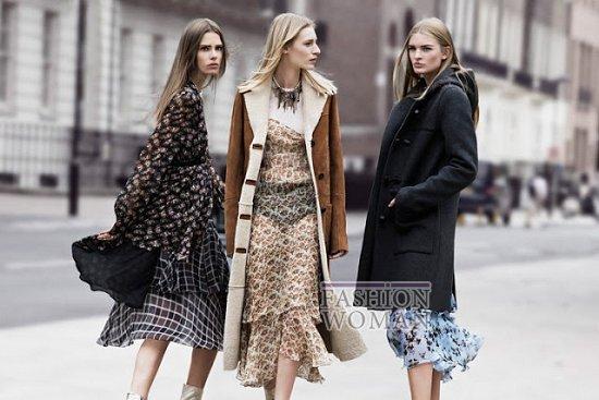 Zara осень-зима 2013-2014 фото №10