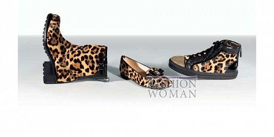 Женская обувь Baldinini осень-зима 2013-2014 фото №10