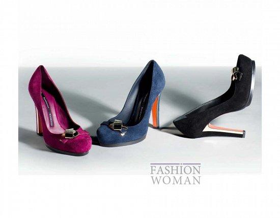Женская обувь Baldinini осень-зима 2013-2014 фото №11