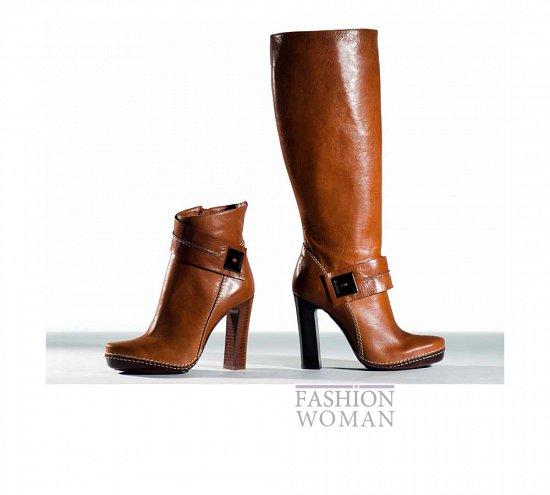 Женская обувь Baldinini осень-зима 2013-2014 фото №12