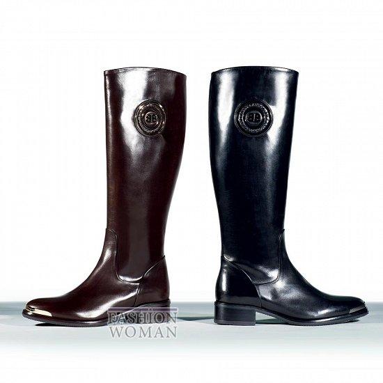 Женская обувь Baldinini осень-зима 2013-2014 фото №13
