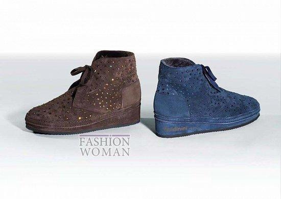 Женская обувь Baldinini осень-зима 2013-2014 фото №15