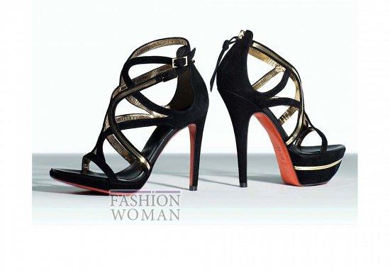 вечерняя обувь Baldinini