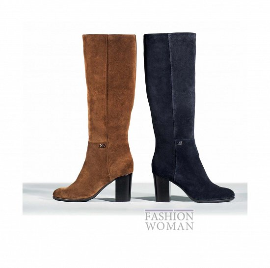 Женская обувь Baldinini осень-зима 2013-2014 фото №4