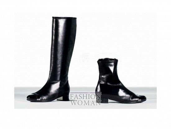 Женская обувь Baldinini осень-зима 2013-2014 фото №5