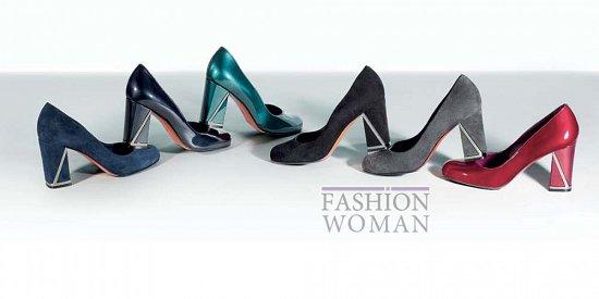 Женская обувь Baldinini осень-зима 2013-2014 фото №7