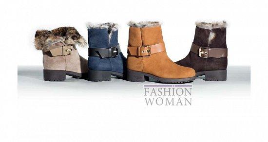 Женская обувь Baldinini осень-зима 2013-2014 фото №9