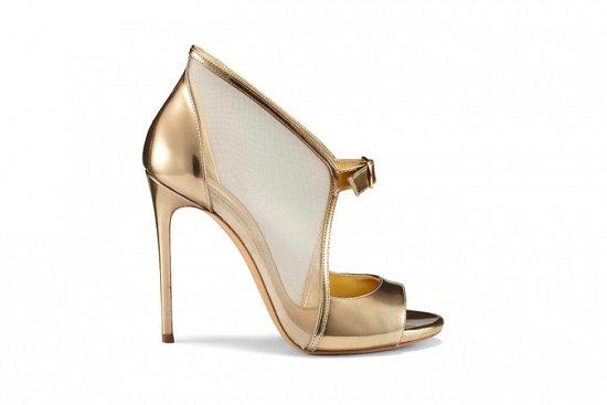 Женская обувь Casadei Resort 2015 фото №11