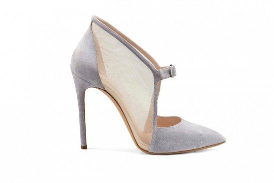 Женская обувь Casadei Resort 2015 фото №12