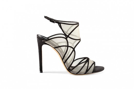 Женская обувь Casadei Resort 2015 фото №6