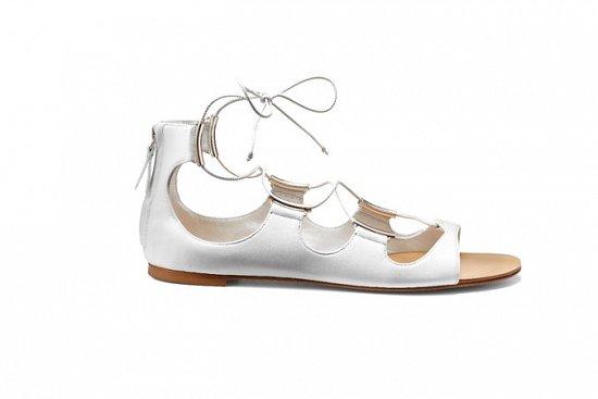 Женская обувь Casadei Resort 2015 фото №16