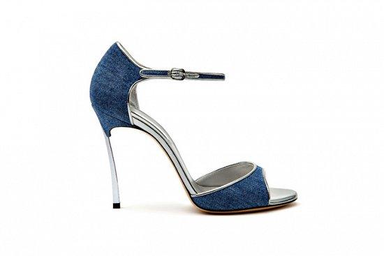 Женская обувь Casadei Resort 2015