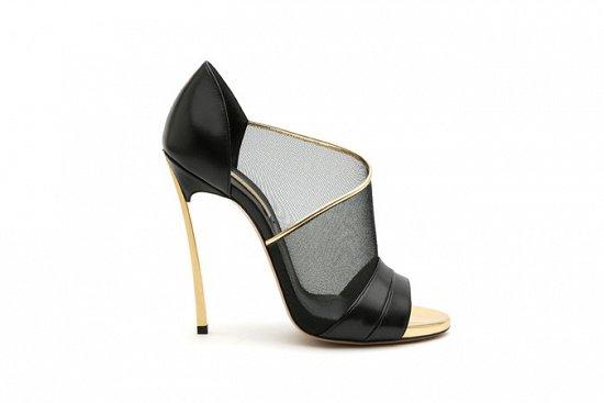 Женская обувь Casadei Resort 2015 фото №5