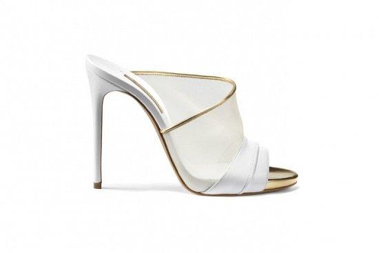 Женская обувь Casadei Resort 2015 фото №7