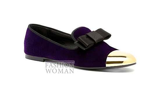 Женская обувь Giuseppe Zanotti осень-зима 2013-2014 фото №14