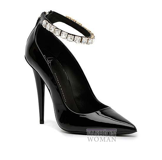 Женская обувь Giuseppe Zanotti осень-зима 2013-2014 фото №15