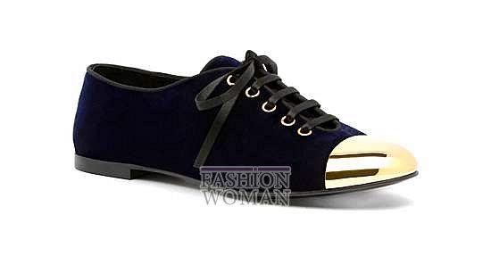 Женская обувь Giuseppe Zanotti осень-зима 2013-2014 фото №17