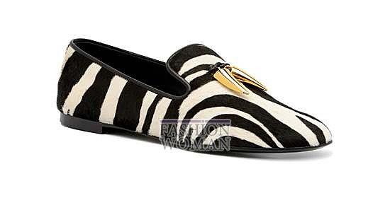 Женская обувь Giuseppe Zanotti осень-зима 2013-2014 фото №18