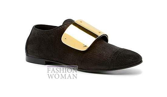 Женская обувь Giuseppe Zanotti осень-зима 2013-2014 фото №21