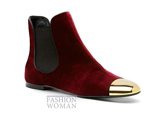 Женская обувь Giuseppe Zanotti осень-зима 2013-2014 фото №25