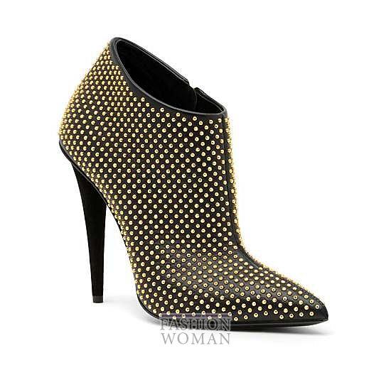 Женская обувь Giuseppe Zanotti осень-зима 2013-2014 фото №30