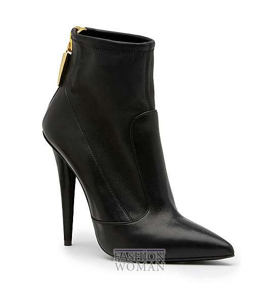 Женская обувь Giuseppe Zanotti осень-зима 2013-2014 фото №31