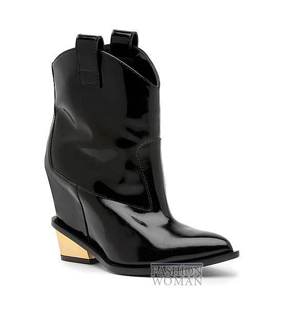 Женская обувь Giuseppe Zanotti осень-зима 2013-2014 фото №32