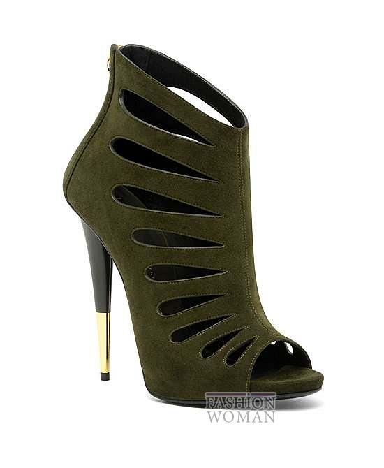 Женская обувь Giuseppe Zanotti осень-зима 2013-2014 фото №33