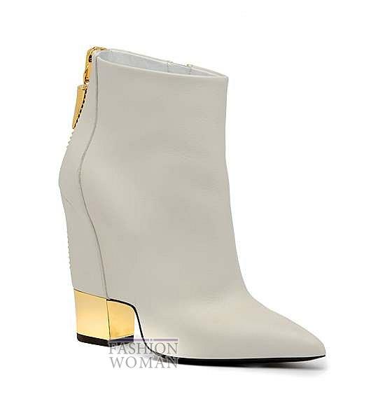 Женская обувь Giuseppe Zanotti осень-зима 2013-2014 фото №36