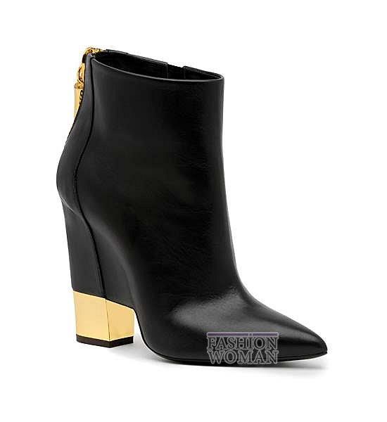 Женская обувь Giuseppe Zanotti осень-зима 2013-2014 фото №37