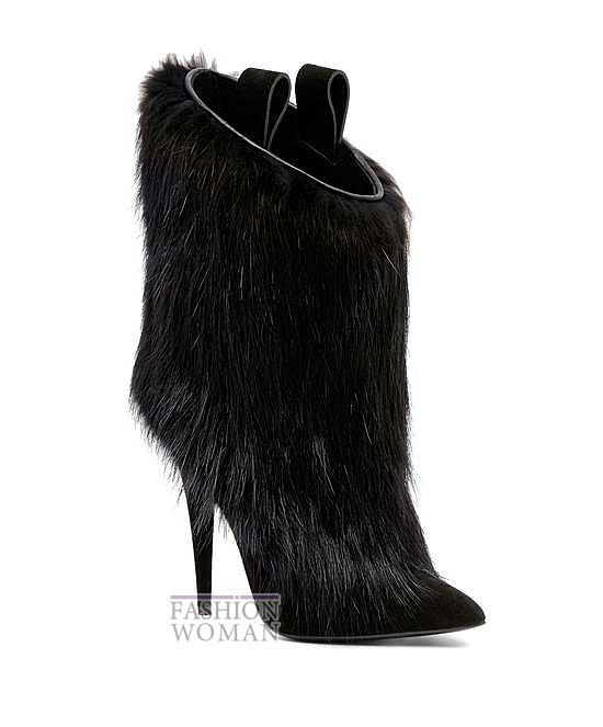 Женская обувь Giuseppe Zanotti осень-зима 2013-2014 фото №38