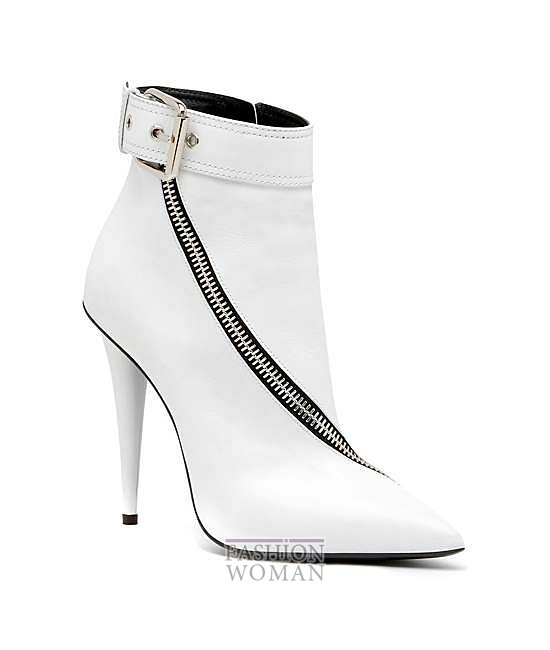 Женская обувь Giuseppe Zanotti осень-зима 2013-2014 фото №40