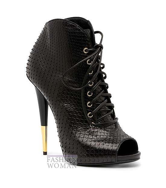 Женская обувь Giuseppe Zanotti осень-зима 2013-2014 фото №41