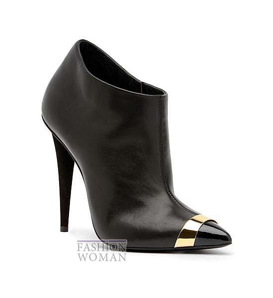 Женская обувь Giuseppe Zanotti осень-зима 2013-2014 фото №42