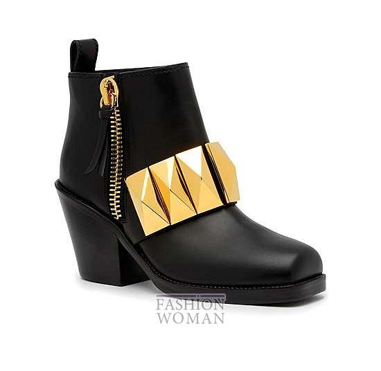 Женская обувь Giuseppe Zanotti осень-зима 2013-2014 фото №43