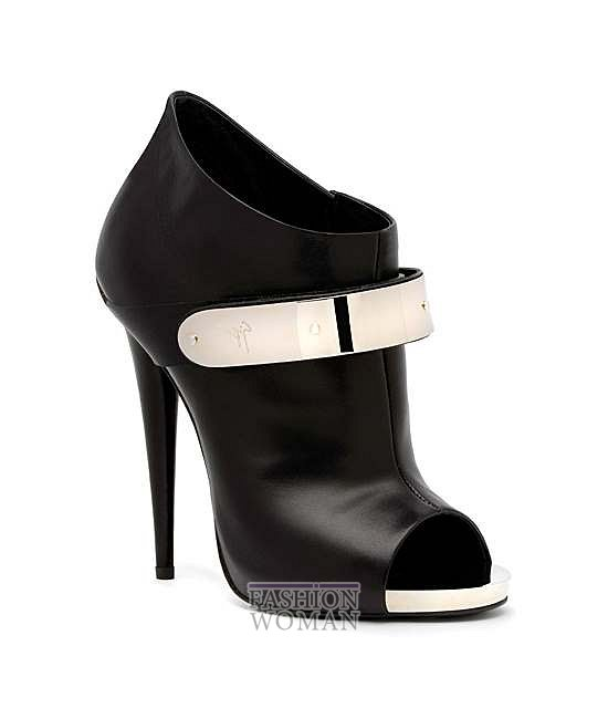 Женская обувь Giuseppe Zanotti осень-зима 2013-2014 фото №45