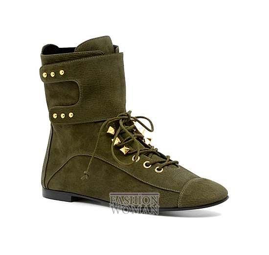 Женская обувь Giuseppe Zanotti осень-зима 2013-2014 фото №46