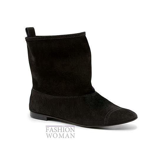 Женская обувь Giuseppe Zanotti осень-зима 2013-2014 фото №47