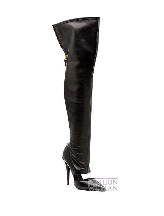 Женская обувь Giuseppe Zanotti осень-зима 2013-2014 фото №48