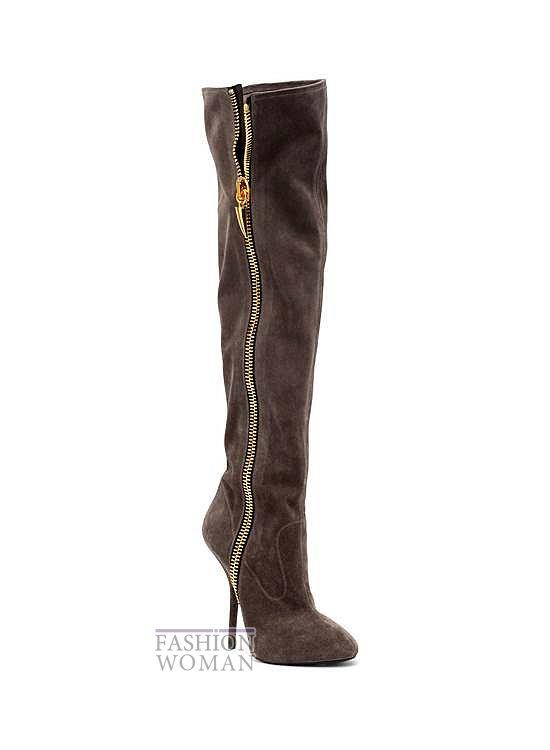 Женская обувь Giuseppe Zanotti осень-зима 2013-2014 фото №50