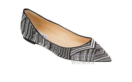 Женская обувь Jimmy Choo весна-лето 2014 фото №60
