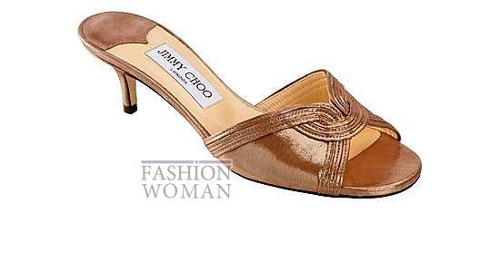 Женская обувь Jimmy Choo весна-лето 2014 фото №77