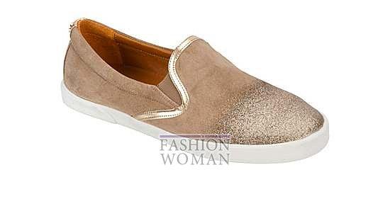 Женская обувь Jimmy Choo весна-лето 2014 фото №88